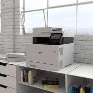 X c1127i - imprimantes multifonctions - canon france - vitesse d'impression : 27 ppm