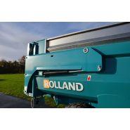 Rollfarm 4317 - bennes monocoques - rolland - charge utile approximative : 7500 kg