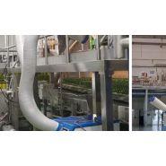 Sc21000 - climatiseur professionnel - star progetti - puissance absorbée de 2,9 kw