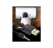 Dexlan dongle bluetooth audio réversible émetteur/récepteur réf.310000