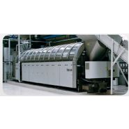 Tbs-50/7 tbs-flexi tunnel de lavage de linge - girbau - 7.480 mm