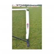 Fa054 - filet de tennis ballon en acier 6m - powershot