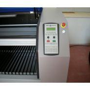 Lasec- machine de découpe laser 2d - mécanuméric - accélération 10 m.s2