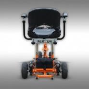 Scooter electrique pliable - demontable spc01 - j1175110