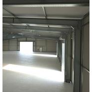 Atelier provisoire  - nextensia