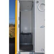 Base vie mobile - 2700-3200 kg - 8/12 personnes