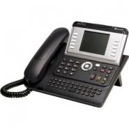 Standard téléphonique - pabx alcatel
