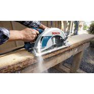 Gks 85 - scies circulaires - robert bosch power tools gmbh - poids 7,5 kg