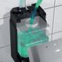 06375-distributeur de savon / gel hydroalcoolique-jvd