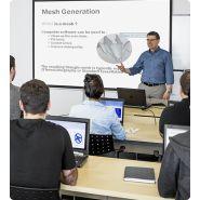 Suite de solutions éducatives pour enseignants et chercheurs