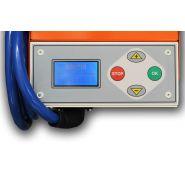 Machine à souder universelle soudure par électrofusion ritmo elektra 315