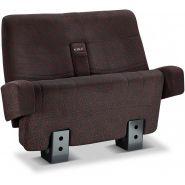 Foliot - fauteuil de cinéma - kleslo - inclinable