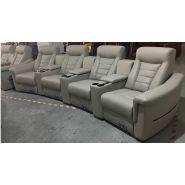 Ls-876 - fauteuil de cinéma - linsen seating - plus adapté aux films amateurs