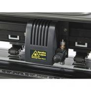 C120iv - plotter de découpe - secabo - pression maximale de la lame 500 g