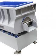Wr60 mini avalon - tribofinition - gpi tribofinition - machine de polissage vibrateur à bac