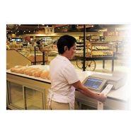 Groupe de pesage étiquetage - mettler-toledo analyse industrielle - systèmes automatisés