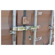 Cadenas pour container maritime - barlock - cubner