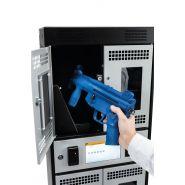 Casiers armes