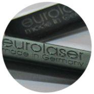 Marquages laser - eurolaser - laser 30 w air cooled