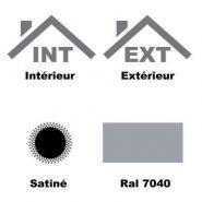 285-43912 - primaire sol - cordève bois - aspect : mat - séchage hp : 20 mn