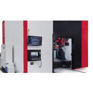 Dreamline fiber - machine de découpe laser 3d - tci cutting - puissances 700 w à 4 000 w