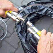 Gamme de climatiseurs split industriels  5 kw à 29 kw