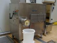 Machines à fromage fondu
