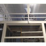 5062 - ensacheuse verticale rovema
