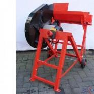 Scie circulaire crossfer ws 500-380v a monter - 100000032