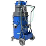 Aspirateur huile et copeaux séparés 90 / 30 l. monophasé oilvac 100 pump 2200 w.