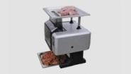éminceur et attendrisseur à viande s111
