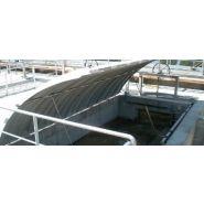Filtres d'eaux usées - mita water technologies s.r.l. - puissance de 10 m3/h à plus de 800 m3/h