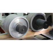 Hc623gh - raboteuses industrielles - focus technology co., ltd. - capacité de production : 50