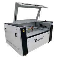 Machine de découpe laser co2 pour matériau non métallique - vmade cnc - vitesse de coupe 0-50000mm/min