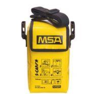 S-cap - masque d'évacuation - msa france - durée: 15 minutes