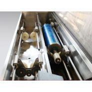 Unite de lavage par ultrasons lrc