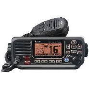 VHF MARINE FIXE ULTRA COMPACTE AVEC GPS IC-M330GE