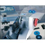 Ecco plus machine semi-automatique pour clés plates - jma france - poids 16 kg