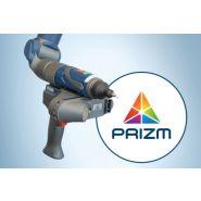 Bras de mesure 3d - faro® 8-axis design scanarm 2.5c