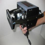 Machine de marquage par micropercussion telesis