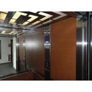Ascenseur électrique symbio
