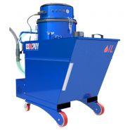 Appareil de vidange   200 / 30 l. monophasé oilvac 200 m pump 3300 w.