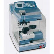 Multicode machine électronique pour clés de sécurité - jma france - rapide et compacte