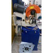 Gmacc - scie industrielle - ald machinerie - semi-automatique