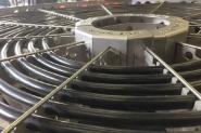 Octoair- - diffuseur industriel pour l'aération - probul