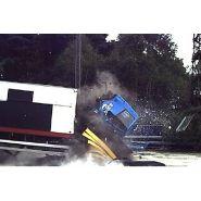 Terra attb m 80 - barrière anti-voiture bélier - frontier pitts - 2 à 4 m