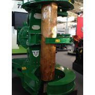 Secateur hydraulique (pelle de 6-36 tonnes)