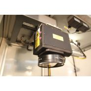 Laser integrable pryor
