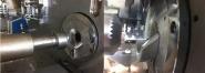 Hc-ct - machine d'entretien automatique gâteau - hi-create