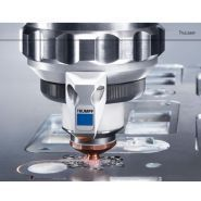 Trulaser 3030 / 3040 - machines de découpe laser 3d - trumpf - standard flexible avec laser co2